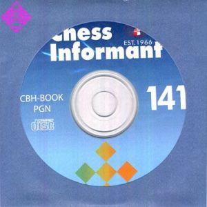 Informator 141 / CD