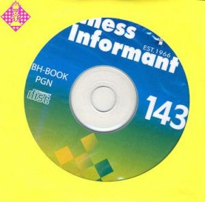 Informator 143-146 / CD-Version