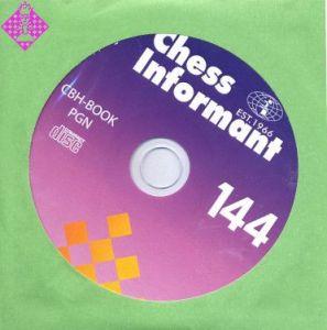 Informator 144-147 / CD-Version