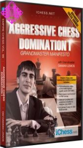 Aggressive Chess Domination - part 1