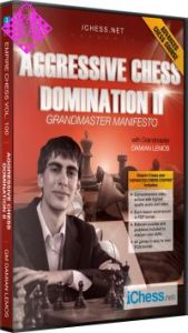 Aggressive Chess Domination - part 2