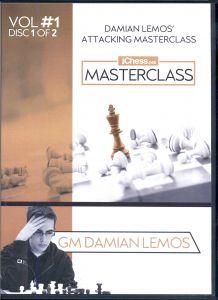 Damian Lemos' Attacking Masterclass