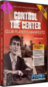 Control the Center