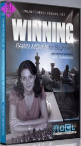 Winning Pawn Moves for Beginners