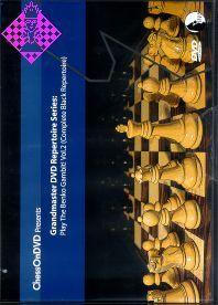 Play The Benko Gambit! Vol. 2