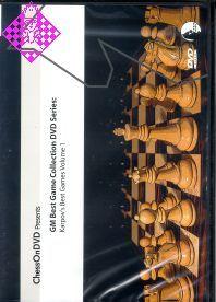 Karpov's Best Games Vol. 1