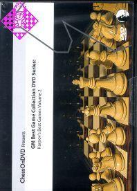 Karpov's Best Games Vol. 2