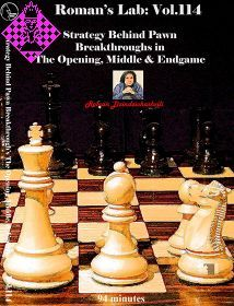 Strategy Behind Pawn Breakthroughs