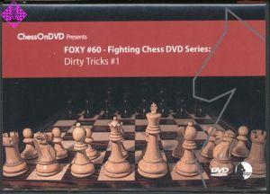 Dirty Tricks # 1