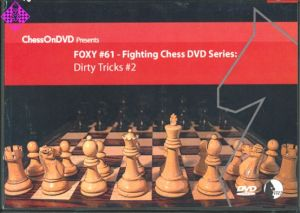 Dirty Tricks # 2