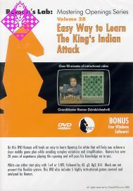 The King's Indian Attack