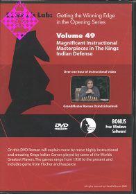 King´s Indian Defense (RL 49)