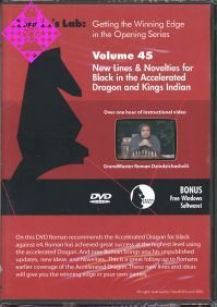 Accelerated Dragon and King´s Indian