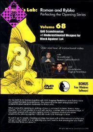 Qd6 Scandinavian - #1 Underestimated