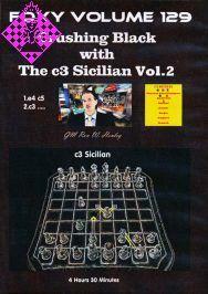 The c3 Sicilian Vol. 2