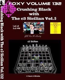 The c3 Sicilian Vol. 5
