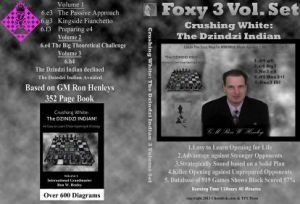 The Dzindzi Indian Vol. 3