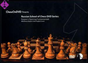 Karpov's Opening Fundamentals