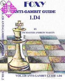 Anti-Gambit-Guide - Vol. 2: 1.d4