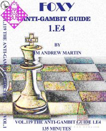 Anti-Gambit-Guide - Vol. 1: 1.e4