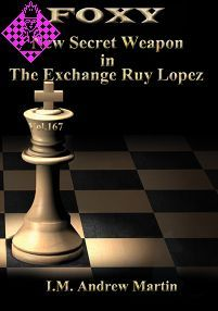 The Exchange Ruy Lopez - New Secret Weapons