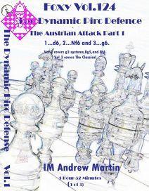The Dynamic Pirc Defence Vol. 1