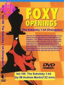 The Sokolsky 1.b4 (Orangutan)