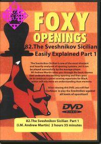 The Sveshnikov Sicilian - Easily Explained Part 1
