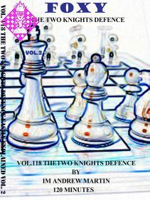 The Two Knights Defence Vol. 2