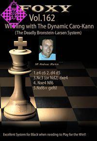 Winning with the dynamic Caro-Kann 1