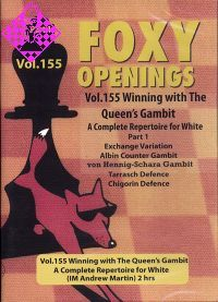 The Queen´s Gambit Part 1