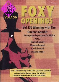 The Queen´s Gambit Part 2