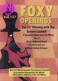 The Queen´s Gambit Part 3