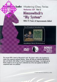 """Nimzowitsch's """"My System"""" With 75 Years of Improve"""