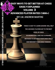 10 Easy Ways to get better at Chess 3