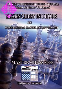 Learn Chess in 1 Hour (FS 166)