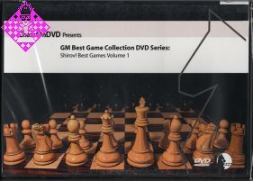 Shirov! Best Games Vol. 1