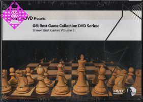 Shirov! Best Games Vol. 3