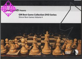 Shirov! Best Games Vol. 4