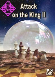 Attack on the King II  (D)