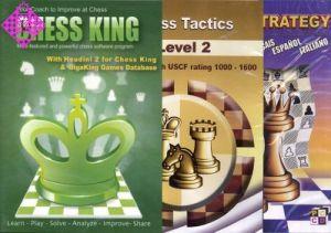Combo 9 - King Level 2
