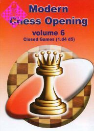Modern Chess Opening, vol. VI