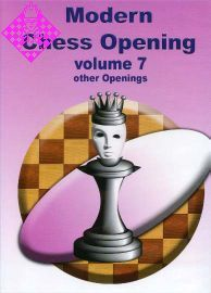 Modern Chess Opening, vol. VII