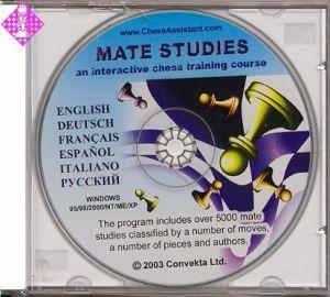 Mate Studies
