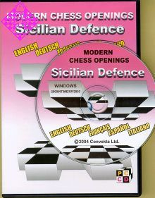 Sizilianisch / Sicilian Defense