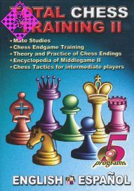 Total Chess Training II