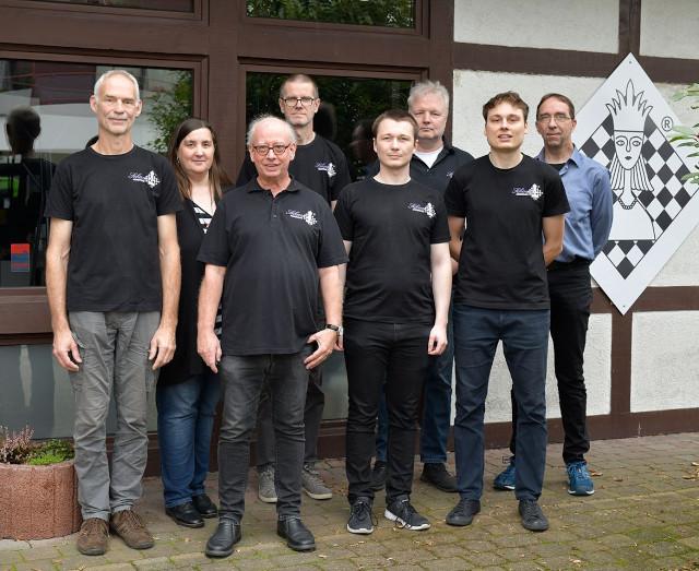 Team von Schachversand Niggemann